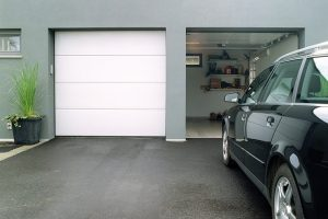 Porte de garage domo confort - Porte de garage anti effraction ...