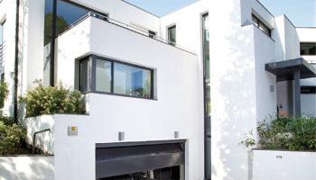 Maison connectée box domotique SOMFY produit TaHoma Premium, chez Domo-Confort à Strasbourg, Bas-Rhin, Alsace