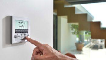 Somfy, Alarme commande, installable par Domo-Confort, installateur alarme à Sstrasbourg, Bas-Rhin (67), Alsace