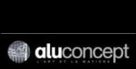 AluConcept porte d'entrée portail Domo-Confort Strasbourg Eurométropole, Mundolsheim, Vendenheim, Lampertheim, Souffelweyersheim, Reichstett, Brumath, Haguenau, Hoerdt, Alsace
