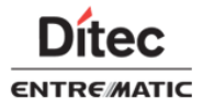 Ditec automatisme porte portail avec Domo-Confort Strasbourg Eurométropole, Mundolsheim, Vendenheim, Lampertheim, Souffelweyersheim, Reichstett, Brumath, Haguenau, Hoerdt, Alsace