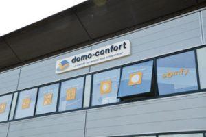 Domo-Confort-Extérieur