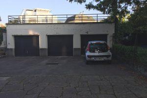 Porte-de-garage-Avant